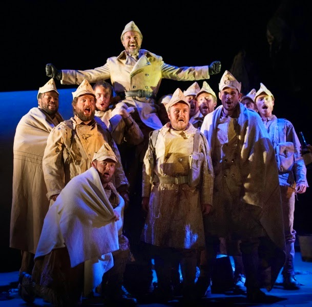 Grant Doyle & ensemble - Donizetti - Siege of Calais - ETO - photo credit Bill Knight