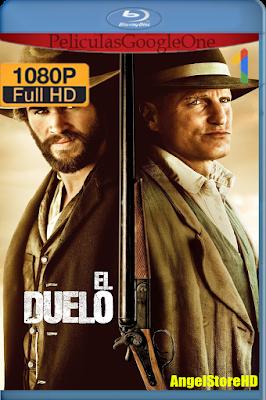 El Duelo (2016) [1080p BRRip] [Latino] [GoogleDrive] – By AngelStoreHD