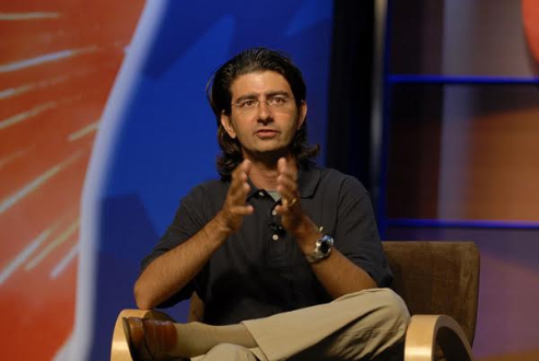 eBay founder plans to give thousands of Kenyans free income for 12 years