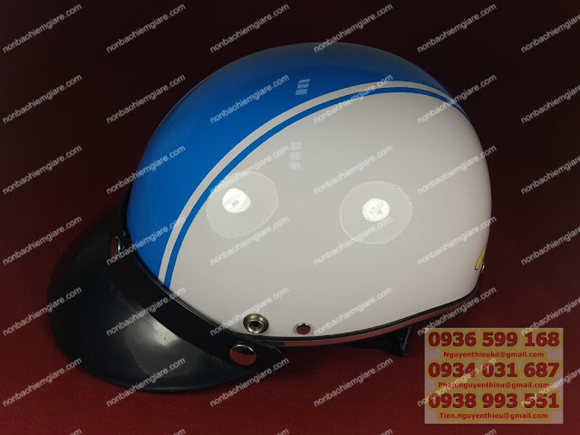 Công ty sản xuất mũ bảo hiểm quảng cáo giá rẻ, Mũ bảo hiểm đẹp , Nhà cung cấp mũ bảo hiểm quảng cáo