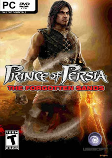 Prince of Persia: The Forgotten Sands Game Download for PC Full Version