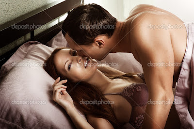 hubungan seks di pagi hari