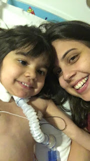 Doença Rara: Pais promovem campanha para custear diagnóstico da filha em São Paulo