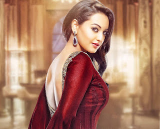 Sonakshi Sinha HD Wallpapers