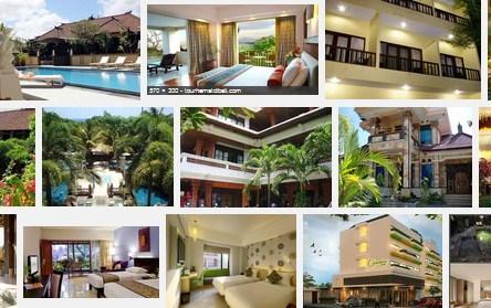 The Cheapest 3-Star Hotels in Kuta BALI