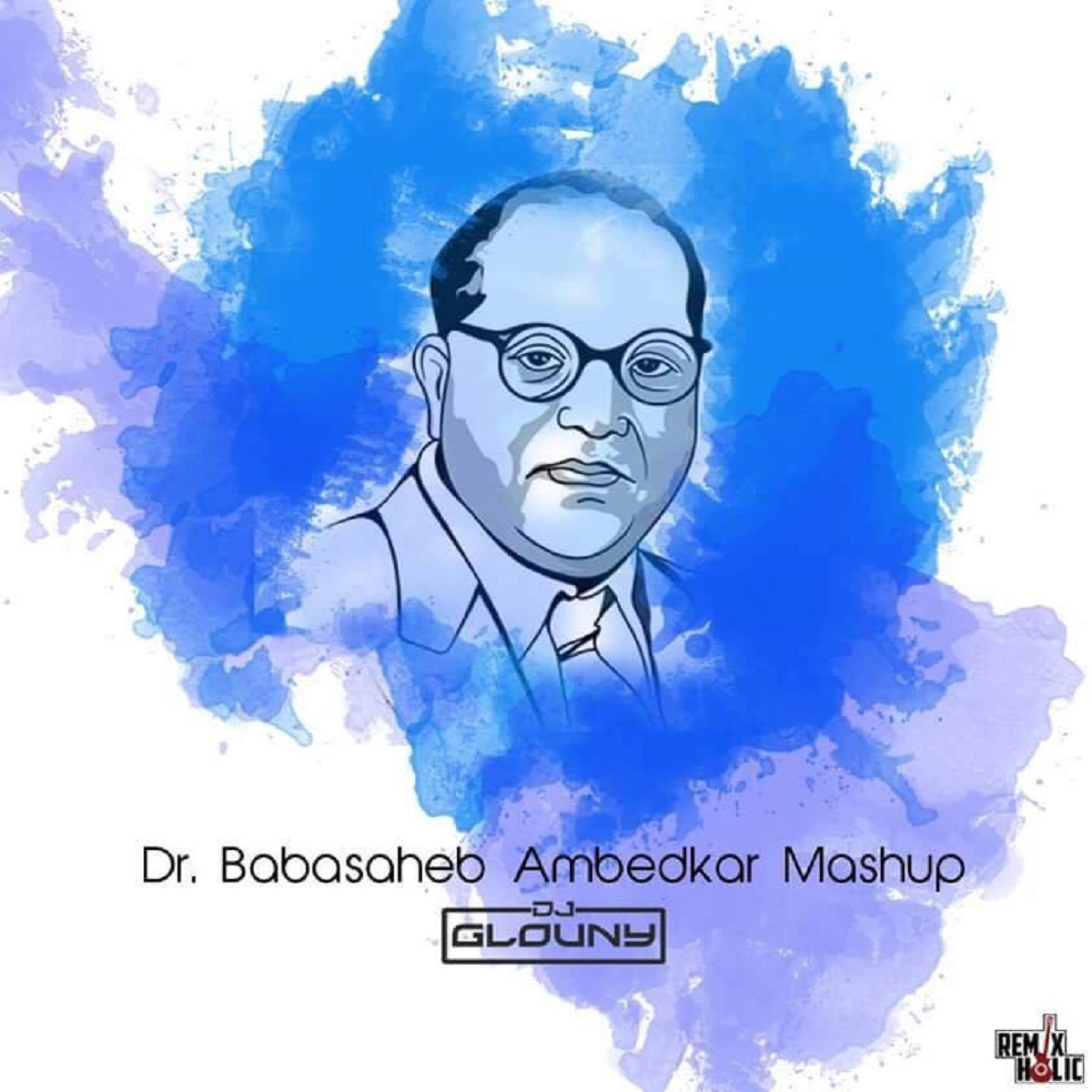 Bhagwa Rang Dj: Dr. Babasaheb Ambedkar Mashup