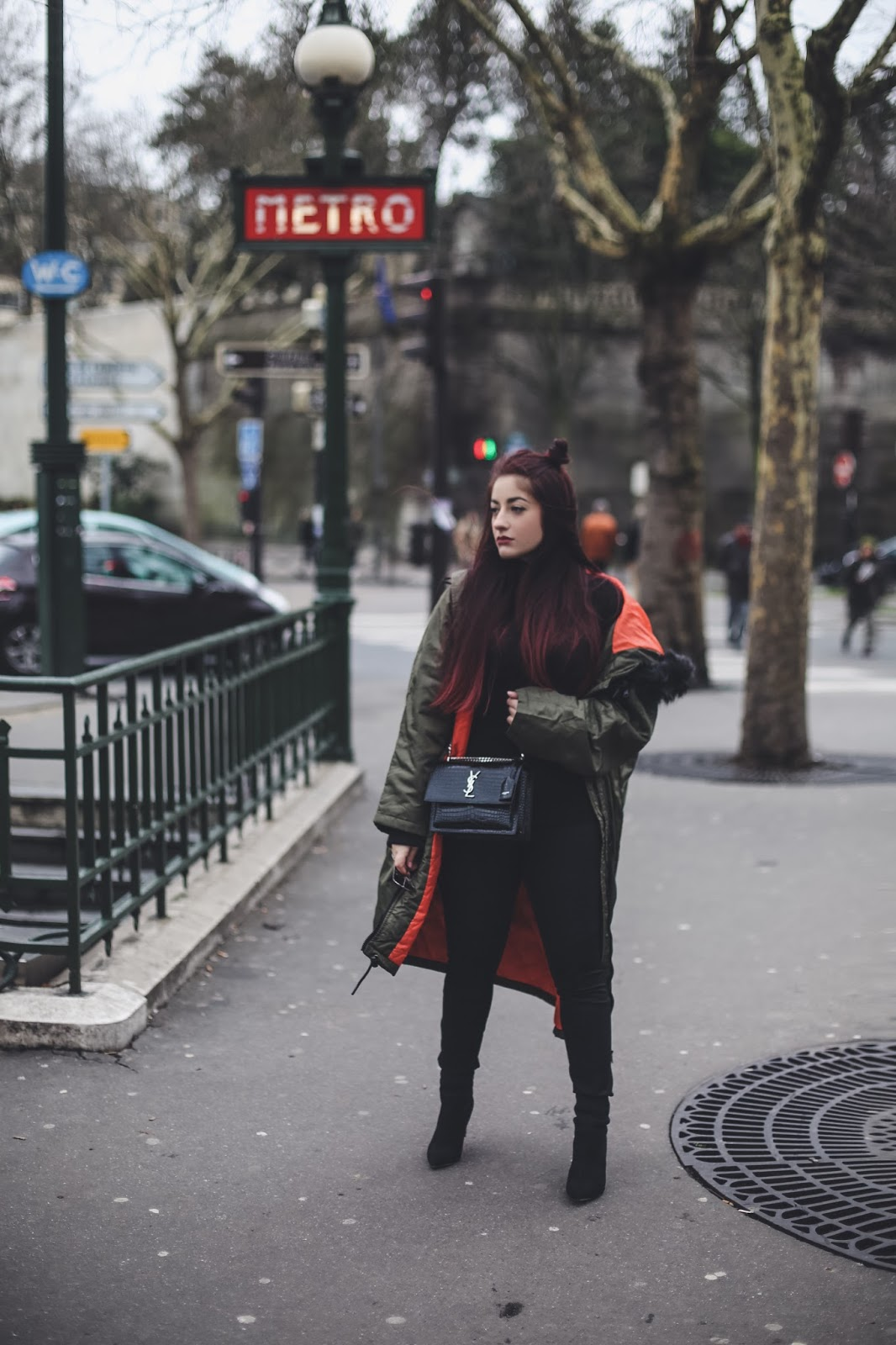bottes talons aiguilles blog mode paris