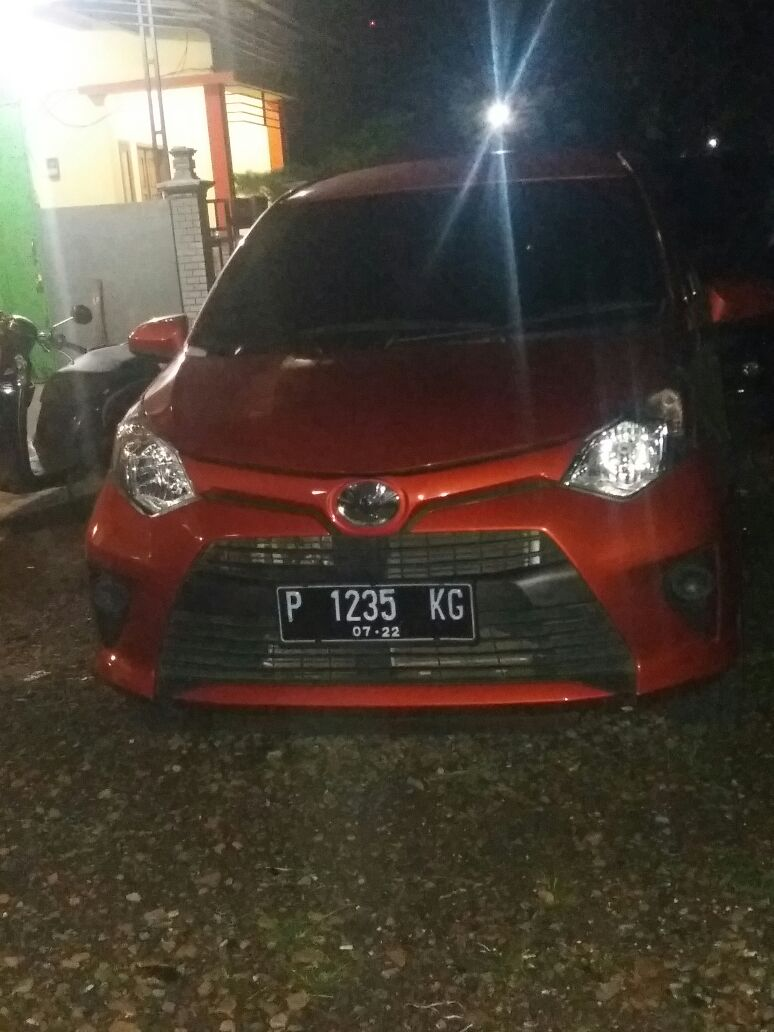 Toyota Calya Surya Arie Jaya Tour Travel Dan Rent Car Jember Juanda Friday June 1 2018