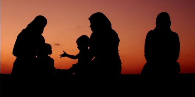 Tanda Kiamat: Budak Wanita Melahirkan Majikannya