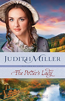 The Potter's Lady Book Review on Review This!