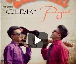 Lirik Lagu Zhilla Project CLBK