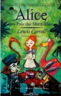 Alice No País Das Maravilhas Lewis Carroll Leitura Entre Amigas