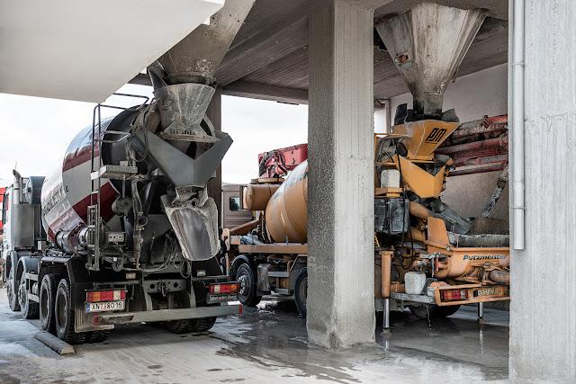 Εγκρίθηκε η εγκατάσταση μονάδας παραγωγής έτοιμου σκυροδέματος στο Κρανίδι Αργολίδας