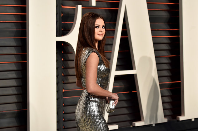 THE NEW QUEEN OF INSTAGRAM : SELENA GOMEZ