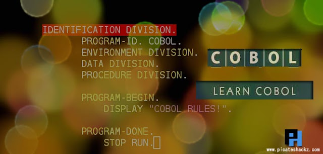 Why You Should Learn COBOL - picateshackz.com