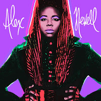 Alex Newell - This Ain't Over