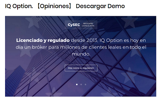 IQ Option crece y crece en la red