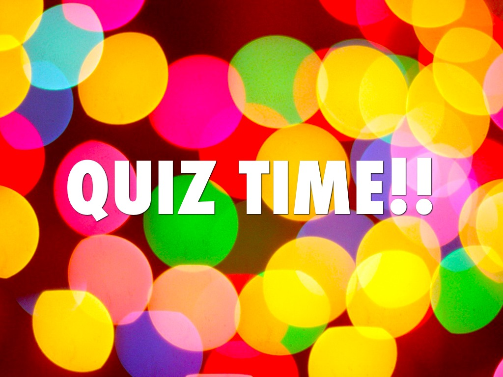 The gallery for --> Quiz Background