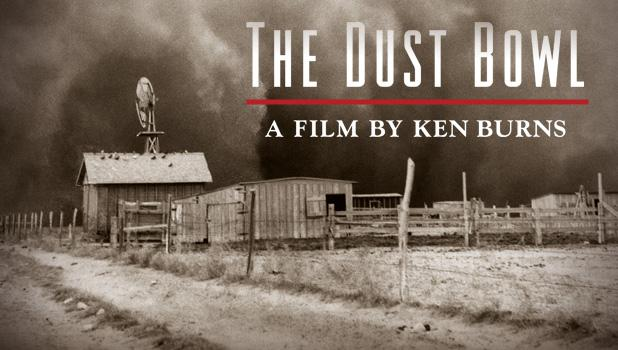 ken burns the dust bowl