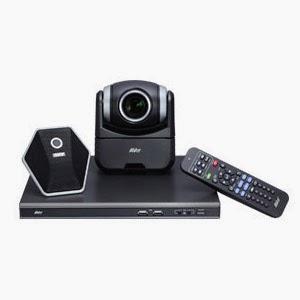 thiết bị hội nghị truyền hình HVC130