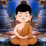 Play  Games4King Buddhist Monk…
