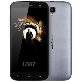 Spesifikasi dan Harga Terbaru Ulefone U007