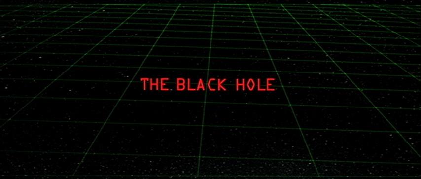 Pop Culture Vomit Bag!: The Black Hole (1979)