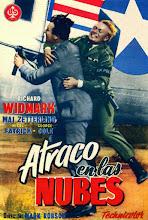 Atraco en las nubes (1955) DescargaCineClasico.Net