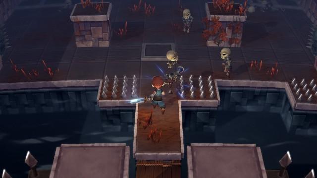 Evoland 2 PC Games Screenshots