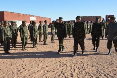 رصيف الصحافة: الحراك الشعبي بالجزائر يقلق قيادة البوليساريو