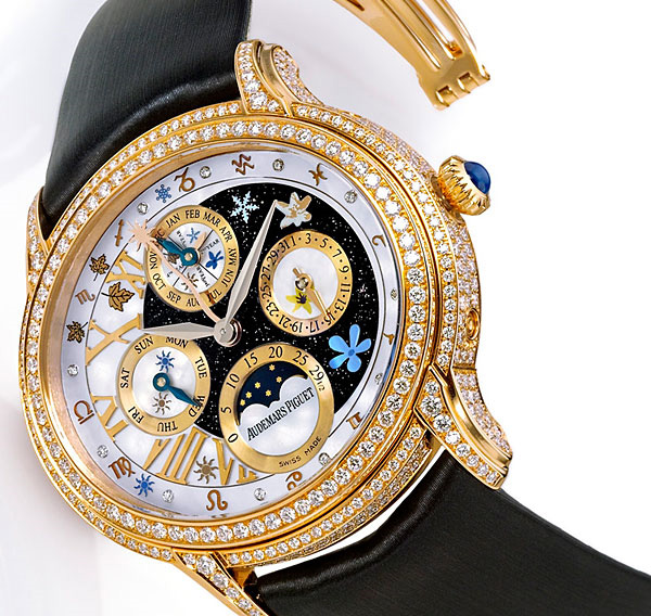 Expensive watch brands for women