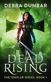 Dead Rising, a fantasy book promotion service Debra Dunbar