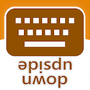 upside-down-text-keyboard-apk