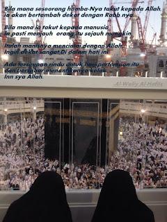 Fathul Mekah فتح مكة (Pembebasan Kota Mekah) Bhg II