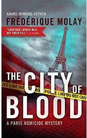 The City of Blood cover