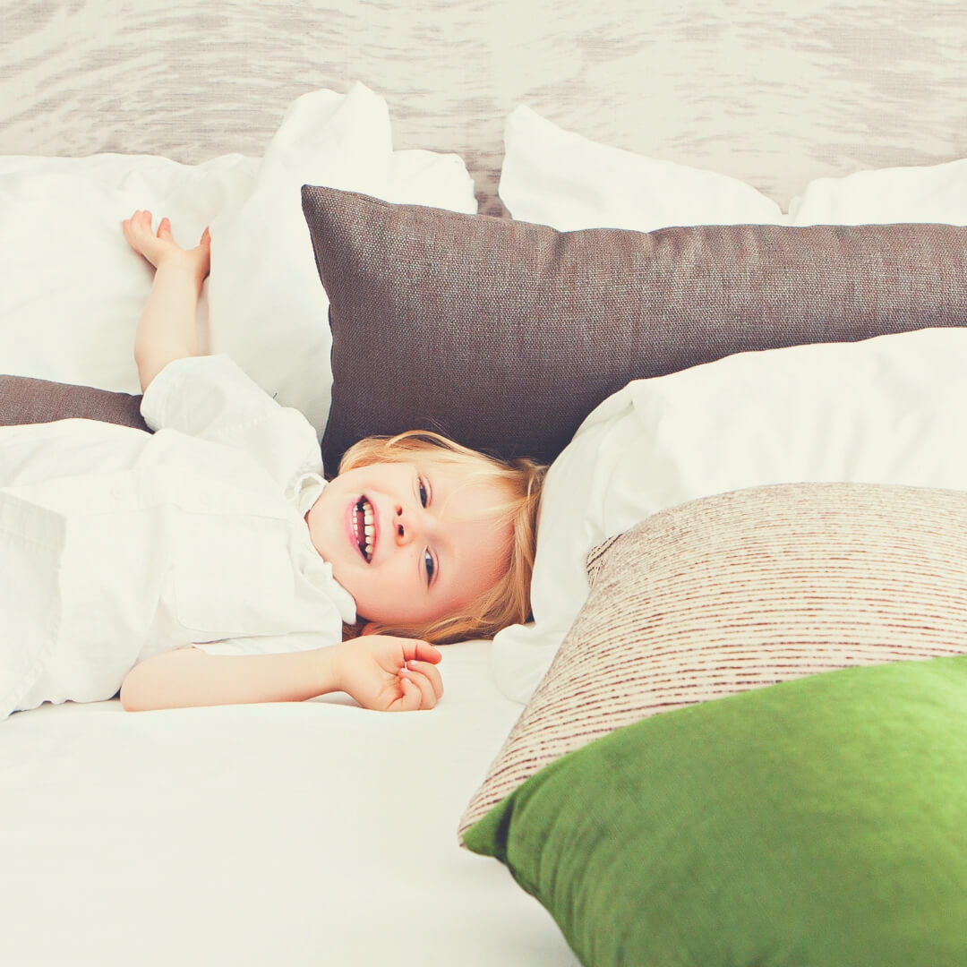 The Importance Of A Good Bedtime Routine | Get your children into a good bedtime routine and your life will get easier!