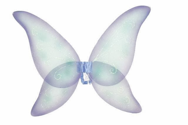 ~Sweet Melanie~: I Am Smitten With Angel Wings