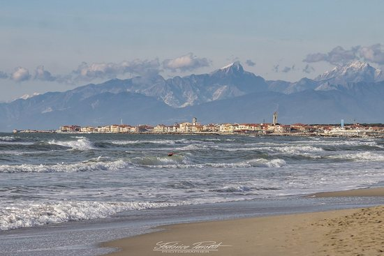 spiagge Toscana