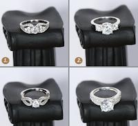 Logo Prova a vincere gratis uno dei bellissimi anelli in argento Gioielli Eshop
