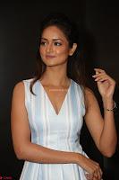 Shanvi Looks super cute in Small Mini Dress at IIFA Utsavam Awards press meet 27th March 2017 10.JPG