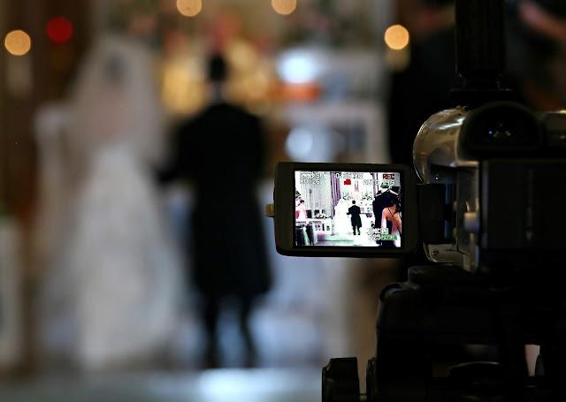 Belajar Tips Fotografi Wedding Bersama Studio Pelangi