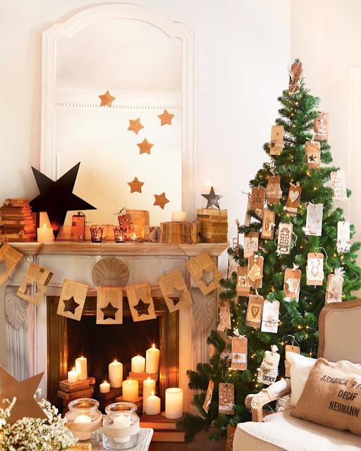 Árvore de natal ideal para sua festa natalina
