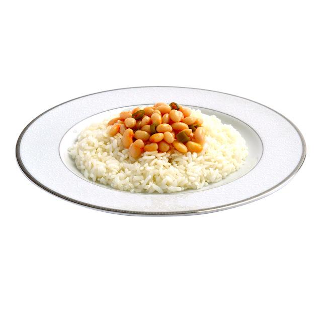 Cammeo Pirinç