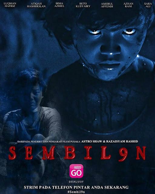 Sembilan (2019)