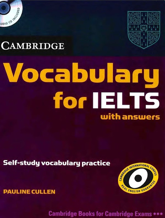 Download Cambridge Vocabulary For IELTS 2008 | Abay Sains