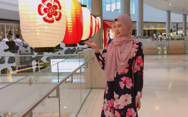 Hebohkan Medsos, Ini Cerita Mualaf Cantik Korea Memeluk Islam