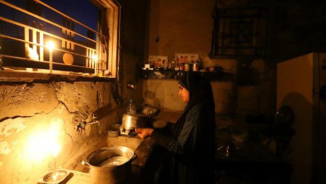 Israel vai reduzir fornecimento de eletricidade à Faixa de Gaza
