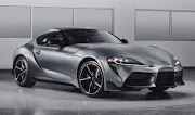 New Toyota Supra officially introduced