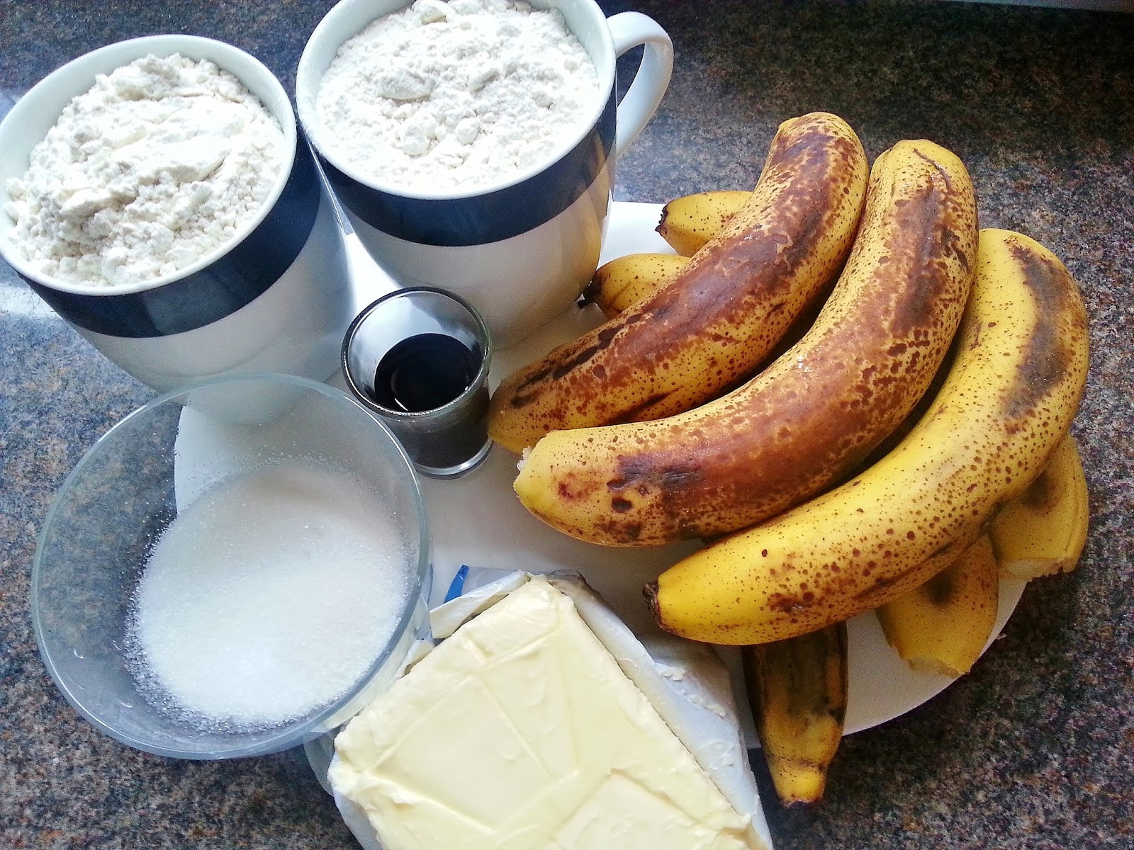 Mauritian Banana Tarte Tarte Banane A La Mauricienne