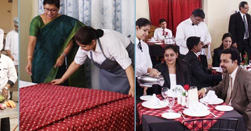 Hotel management in Gurgaon is a competent institute to depend upon